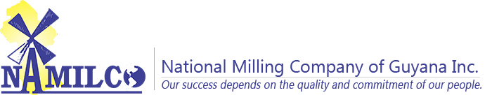 National Milling Company of Guyana Inc.